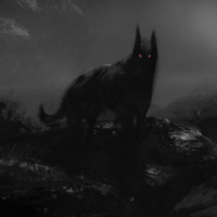 Frederick County Legends: Ghost Dogs
